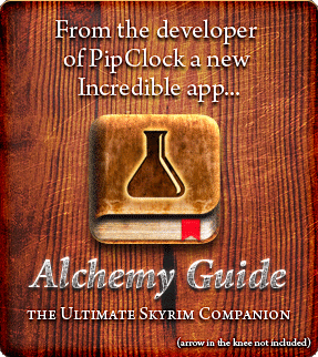 Alchemy Guide